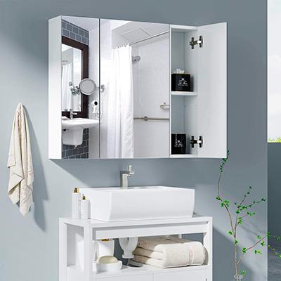 🥇 Top 5: Armarios de Baño con Espejo y Luz del 2021   Lista